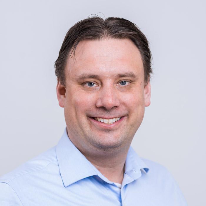 Harald Brevig